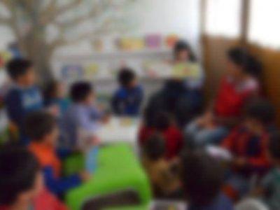 Acusaron por maltrato a una maestra de salita de 5 años