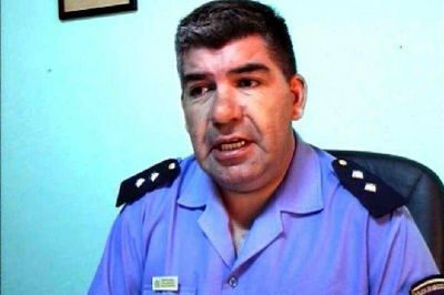 Robaron $ 500 mil de la casa de un alto jefe policial en Malargüe