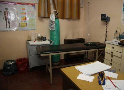 Estos 14 centros de salud mendocinos no atenderán desde el 13 de julio
