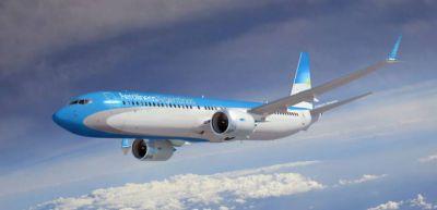 Mar del Plata: nuevos vuelos de Aerolíneas Argentinas con Santa Rosa, Viedma y Capital Federal