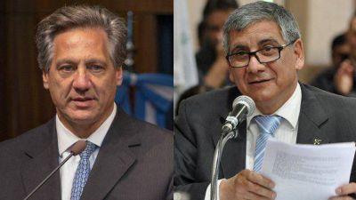La UTA calific� de carro�ero y ventajero a Budassi por su opini�n sobre el caso Pera