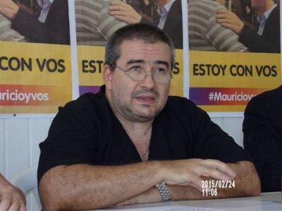 Gustavo Durquet anunciar�a por estas horas que no competir� en las PASO