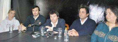 """Canullán: """"Hubo presiones para que no oficializaran nuestra lista"""""""