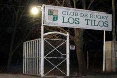 Violación en el club de rugby Los Tilos: identifican a dos de los supuestos abusadores