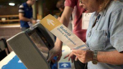 Los resultados de las elecciones porte�as se conocer�n reci�n despu�s de la medianoche