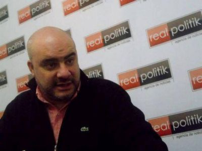"""Rocheteau: """"Crespo está haciendo una gestión coherente en el Concejo y se lo están reconociendo"""""""