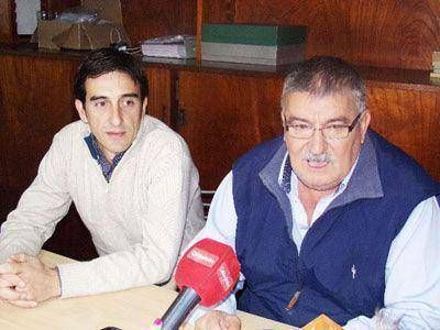 Vicente Gatica lanza su precandidatura a Intendente