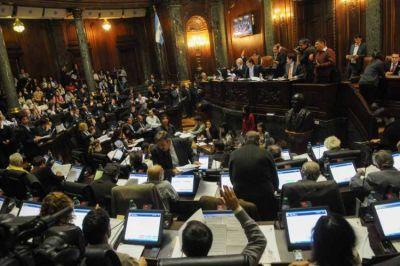 Legislatura: quiénes buscan renovar