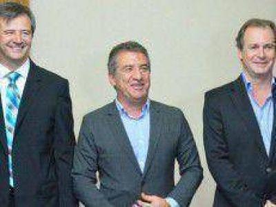 Urribarri presentará el lunes a sus candidatos en Paraná