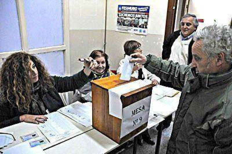 Gilardi tendrá un nuevo mandato en el Sindicato de Trabajadores Municipales