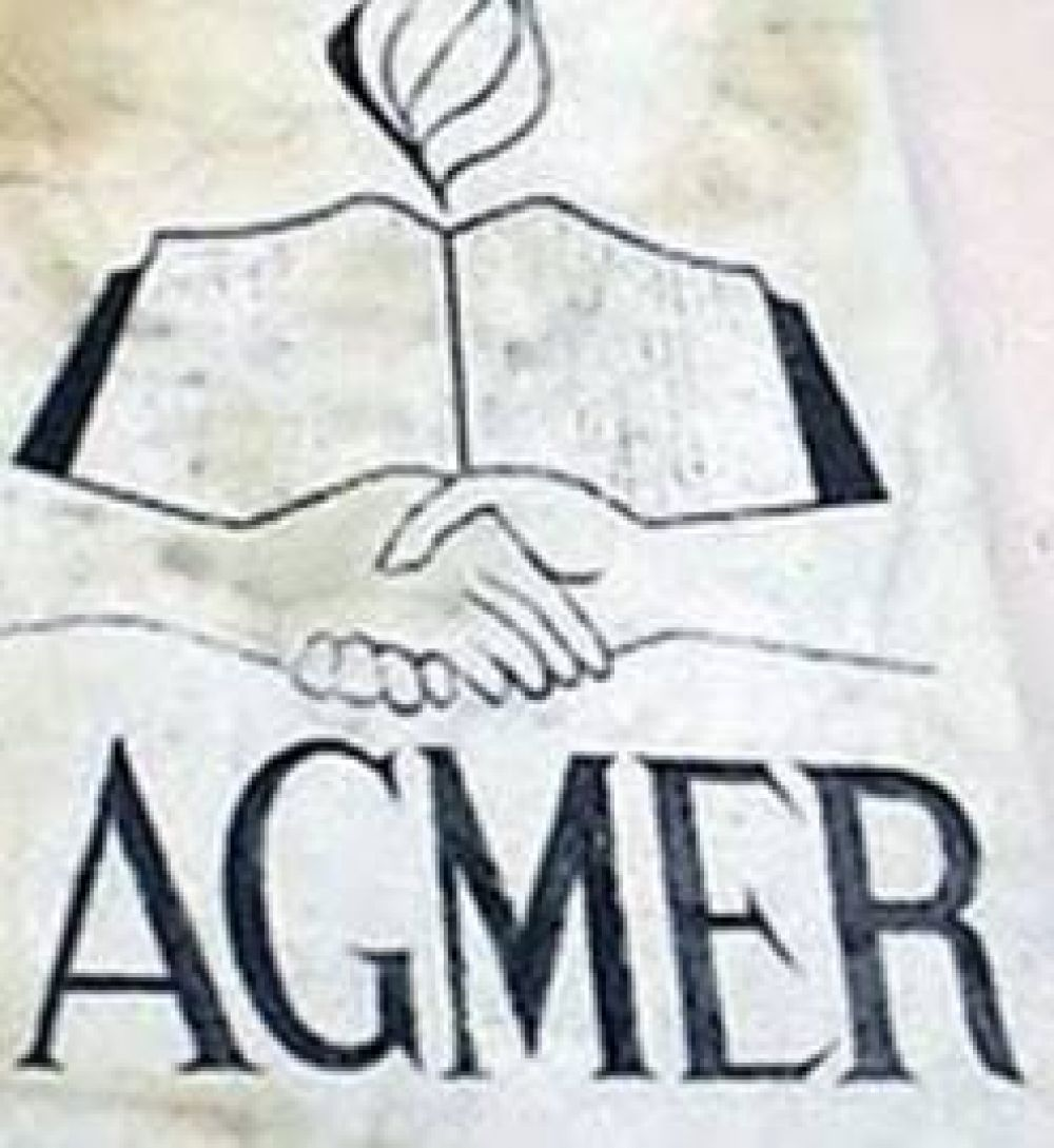 El Consejo de Secretarios Generales de Agmer se reunirá el martes