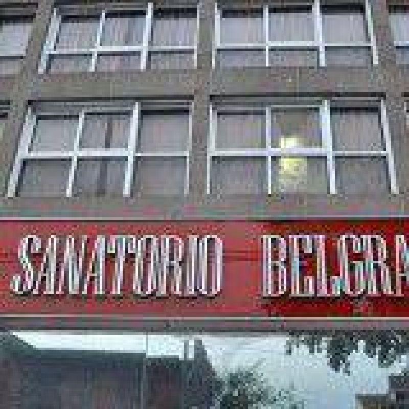 Sanatorio Belgrano: denuncian que se mantiene la falta de pago