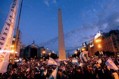 Un escenario menos pensado: el potencial festejo argentino y la veda electoral