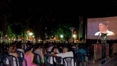 12� Festival Internacional de Cine de Tapiales