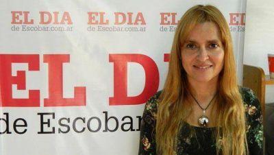 Quién es Carina Derganz, la rival de Ariel Sujarchuk en la interna del FPV