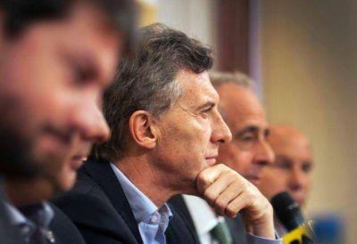 Macri busca un triunfo de 20 puntos en la Ciudad para recuperar terreno