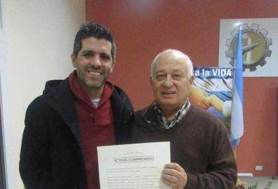 Compromiso de Domínguez Yelpo por la Autovía 88