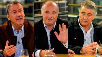 En Córdoba arrancaron a elegir gobernador y legisladores