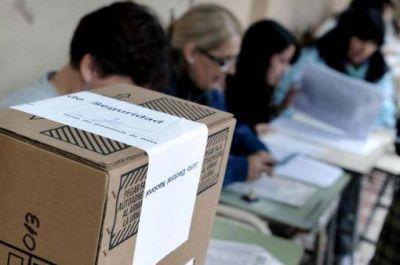 Entre siete propuestas los cordobeses eligen la nueva conducción provincial