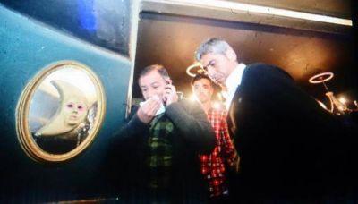"""""""Nuestro boca de urna nos da tres puntos abajo de Schiaretti"""", dijo Juez"""