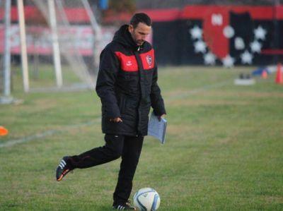 """""""El jugador ya fue, este es un camino nuevo"""", admitió Lucas Bernardi"""