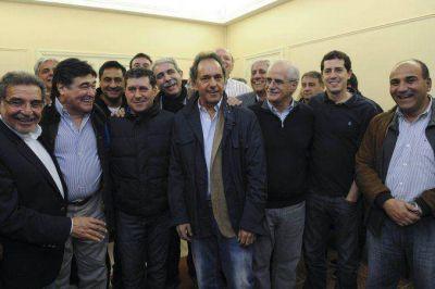 El kirchnerismo se impuso con contundencia en La Rioja a la alianza UCR-PRO