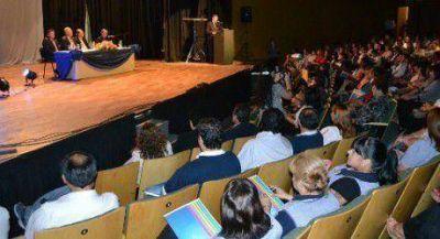 Ya se han inscriptos más de dos mil docentes al Segundo Congreso Pedagógico Provincial