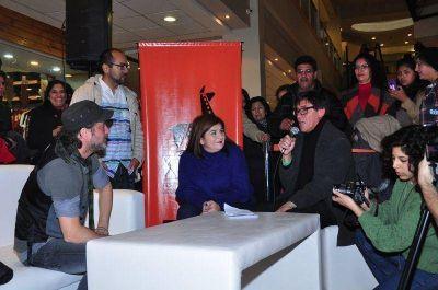 Continúa el Festival con charlas, proyecciones y actividades en Tilcara