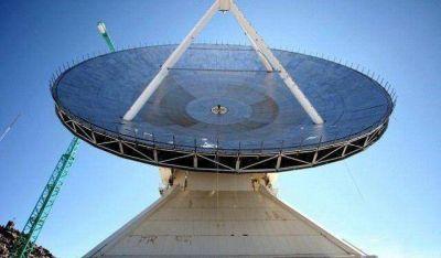Piden informe por el radiotelescopio que estará en San Juan