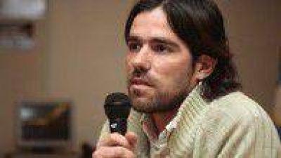 Nicolás Del Caño, pre-candidato a presidente por el Frente de Izquierda, visitará Jujuy