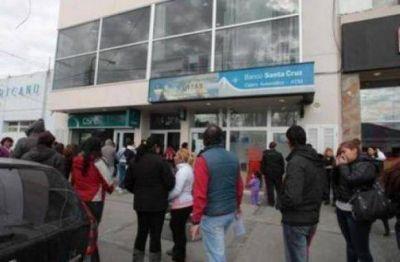 Tribunal de Cuentas concluyó informe contra agentes de Rentas acusados de estafa