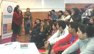Los estudiantes de la Universidad Católica de Cuyo podrán incorporarse a PROGRESAR