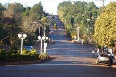 Investigan el homicidio de un jornalero paraguayo en Andresito