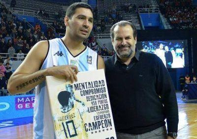 Siempre con El Alma: el emotivo homenaje a Leo Gutiérrez