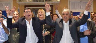 Ganó el FpV y Sergio Casas es el gobernador electo en La Rioja