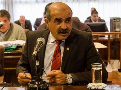 Juan �Pipo� Rodr�guez se baj� de la precandidatura y culp� de ello a la dirigencia nacional de la UCR
