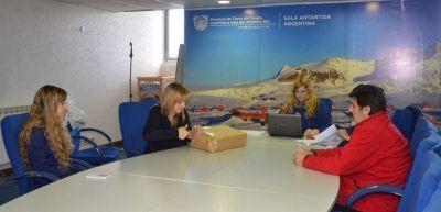 Urbanización: Gobierno construirá la Comisaría para el Valle de Andorra