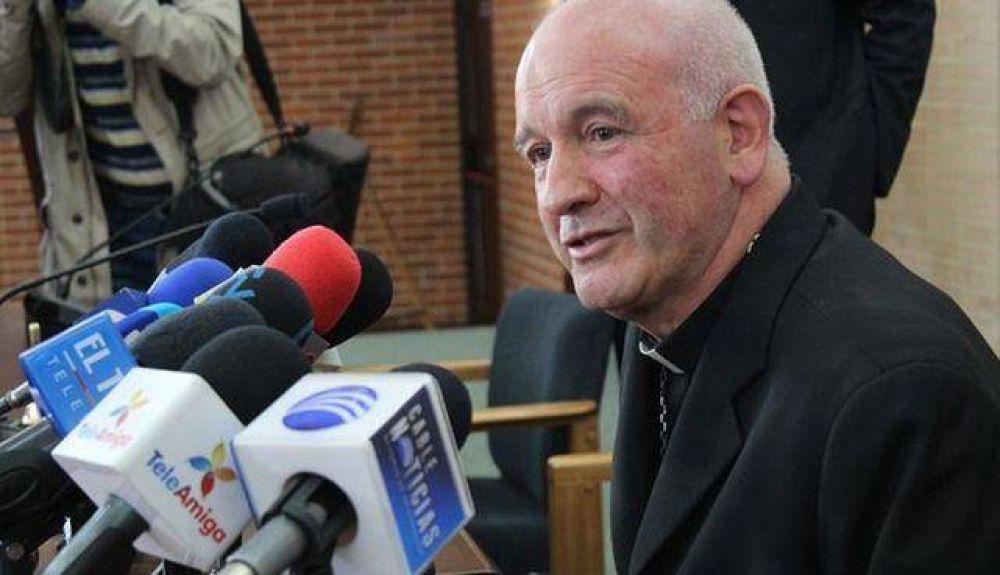 Los obispos de Colombia señalan que la violencia no es el camino para la paz