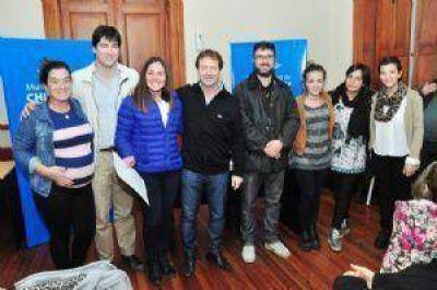 Speranza entregó personerías jurídicas a cuatro instituciones