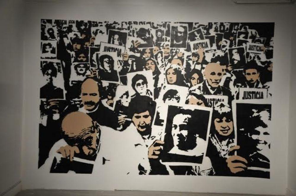 Acciones por la memoria: Dos muestras artísticas recuerdan a las víctimas del atentado a la AMIA