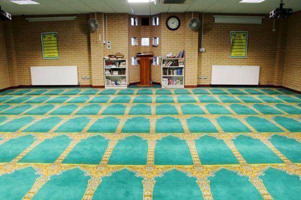 Mezquita de Manchester comparte Ramadán con el vecinadario