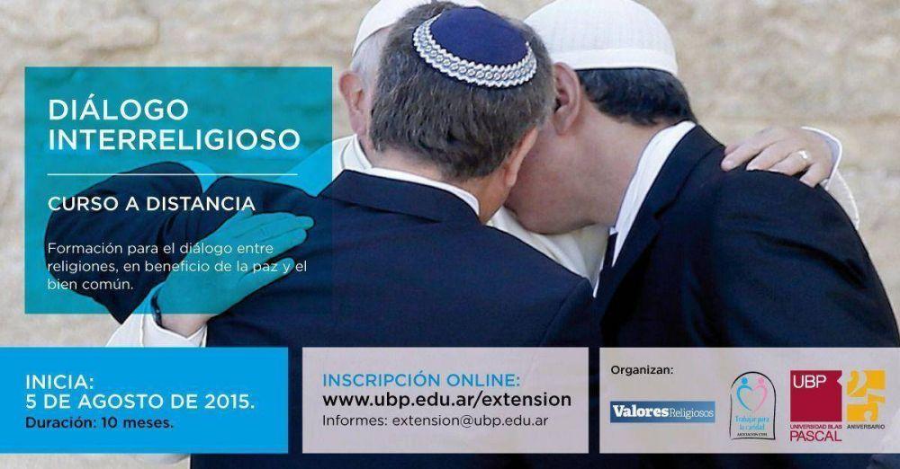 Curso de Diálogo Interreligioso en Argentina