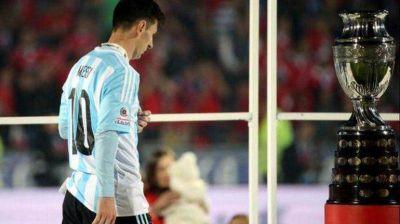 Messi rompió el silencio: no ocultó su dolor y agradeció a los que lo 'bancaron' en los momentos difíciles