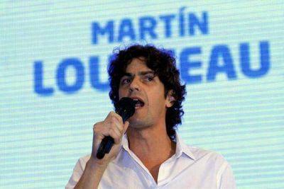 Martín Lousteau: