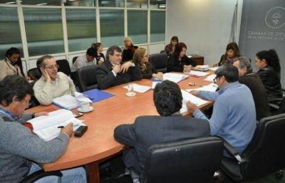 El oficialismo dio dictamen favorable para la Ciudad Cívica