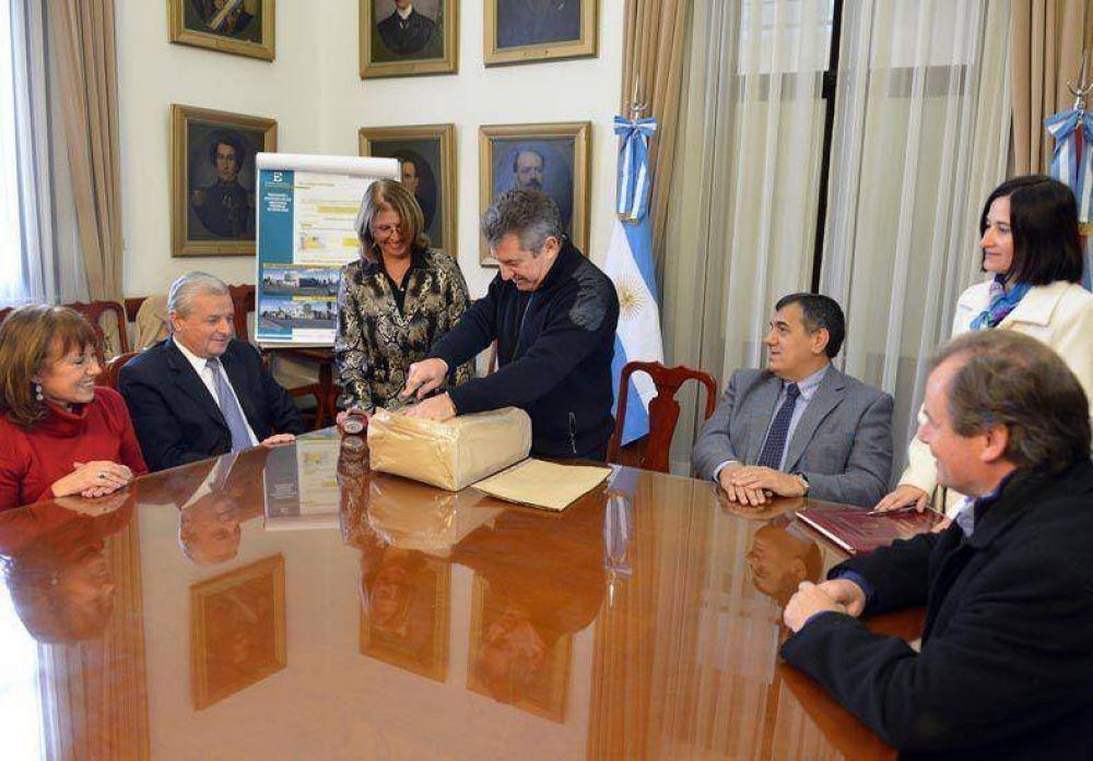 Se conocieron las ofertas para construir en Paraná un centro de tratamiento de adicciones