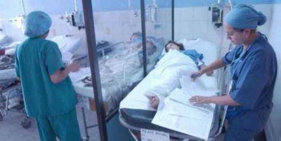 Trabajadores de clínicas, sanatorios, geriátricos y psiquiátricos amenazan con un paro entre el 16 y el 17 de julio