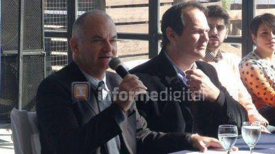 Grand judicializó la reforma electoral por el pegado