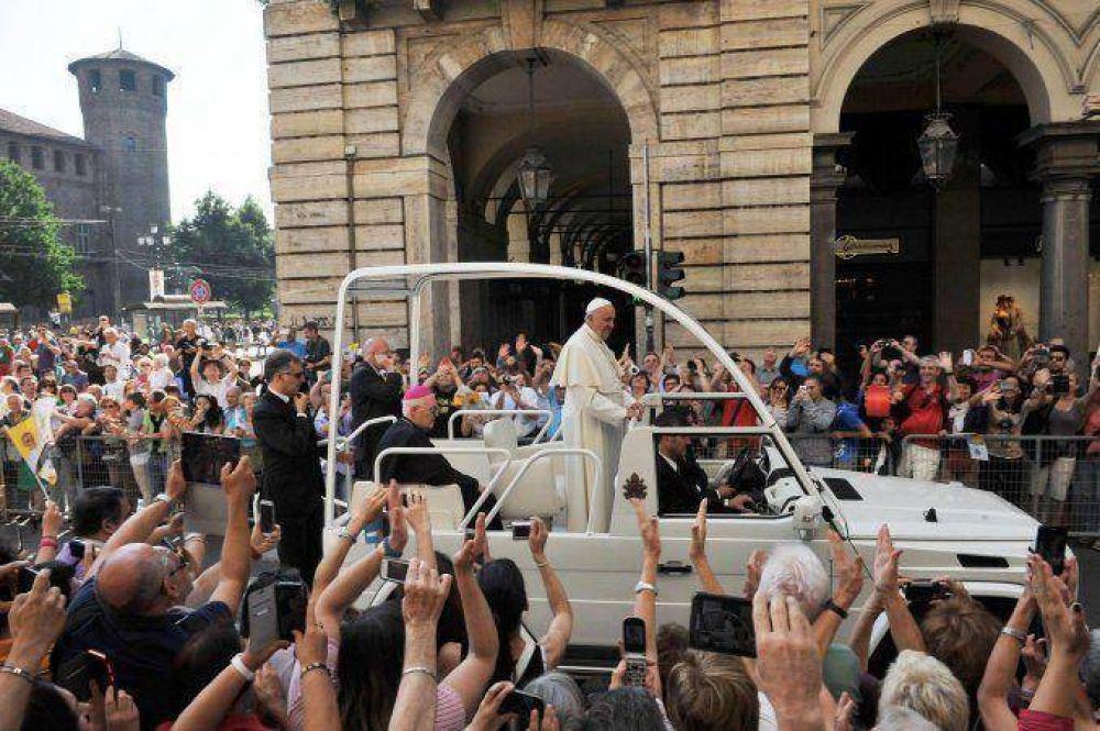Más de un millón de argentinos cruzará a Paraguay por Formosa para ver al papa Francisco