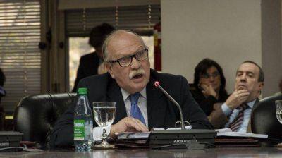 Memor�ndum con Ir�n: un juez cercano al kirchnerismo votar� en lugar de Cabral